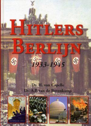 Hitlers Berlijn 1933-1945