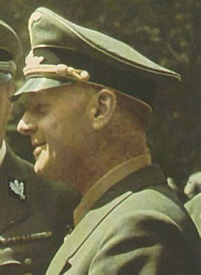 Final statement Joachim von Ribbentrop