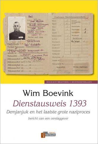 Dienstausweis 1393