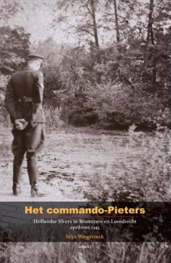 Het commando-Pieters