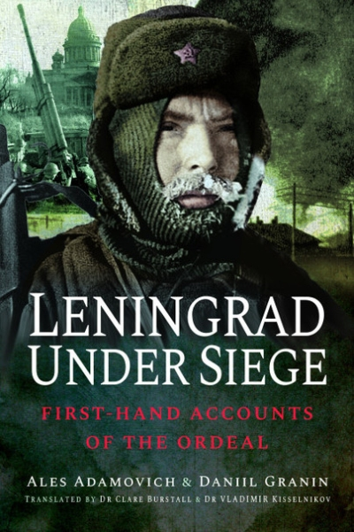 Leningrad under Siege