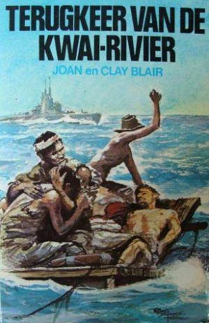 Terugkeer van de Kwai-rivier
