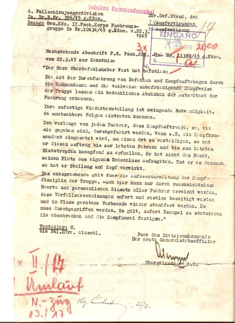 Gerard Hueting, ontsnappingshulp aan twee vliegeniers in maart 1945