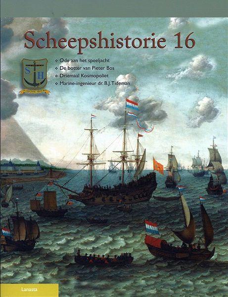Scheepshistorie 16