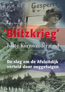 'Blitzkrieg', halte Kornwerderzand