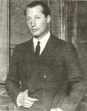 Rivera, José Antonio Primo de