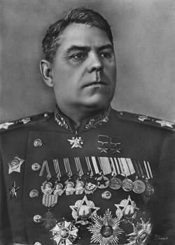 Vasilevsky, Aleksandr M.