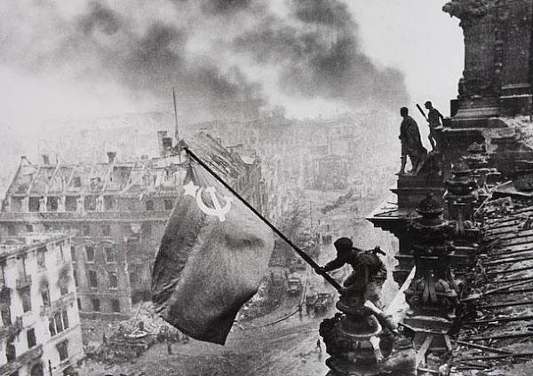 Slag om Berlijn