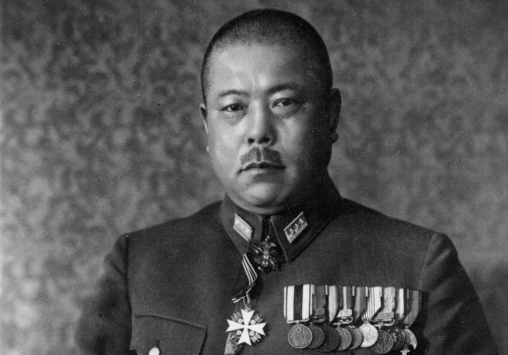 Jamashita, Tomoyuki