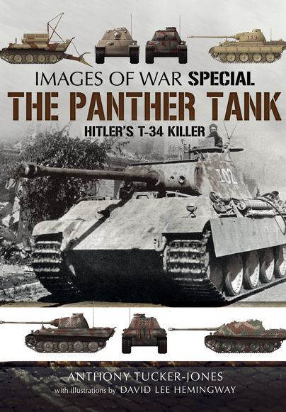 The Panther Tank - Hitler's T-34 Killer