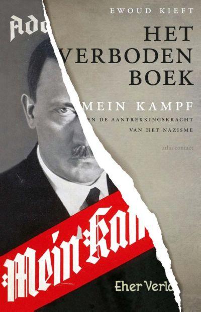 Het verboden boek