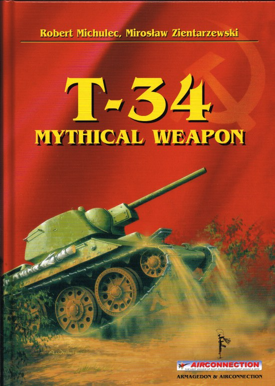 T-34 Mythical Weapon