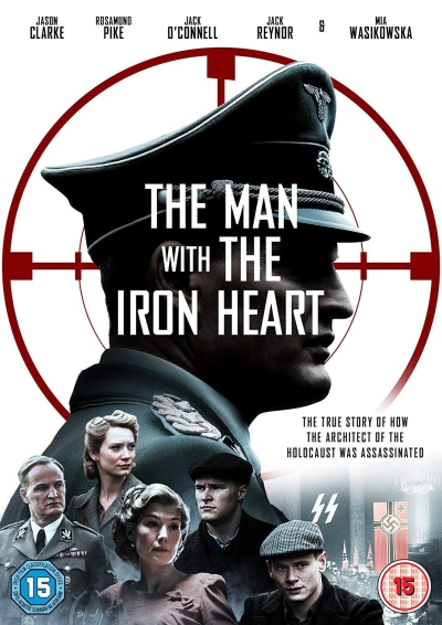 The Man with the Iron Heart