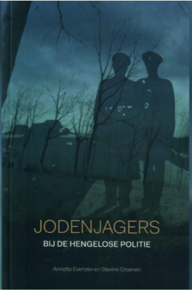 Jodenjagers bij de Hengelose politie