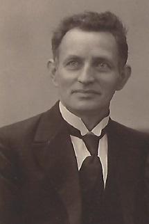 Hendrik Heijs, brief aan zijn zoon over nachtelijke overval