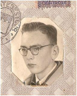 Gerard Hueting,