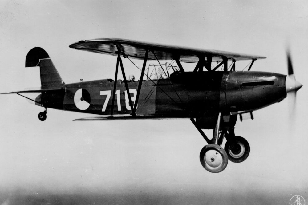 Fokker C.X (C-10)