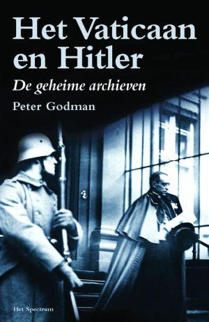 Het Vaticaan en Hitler