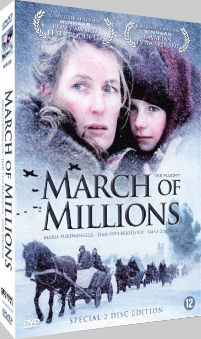 March of Millions