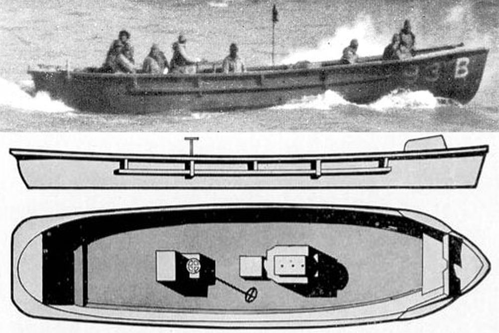 Japanse Landingsvaartuigen van de Shohatsu-klasse