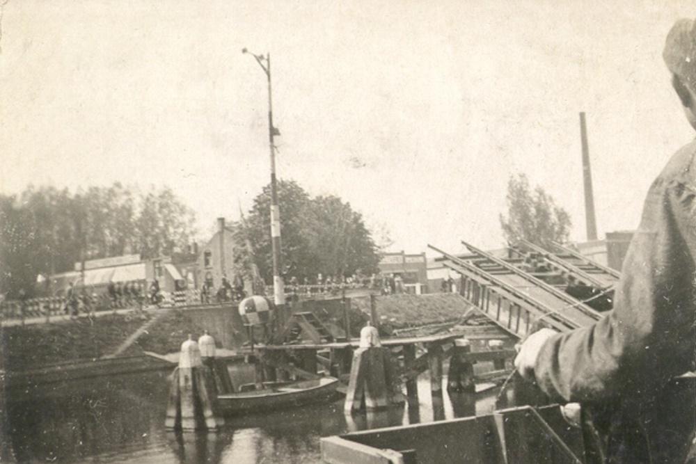 Hoe Helmond werd bezet, 11 mei 1940