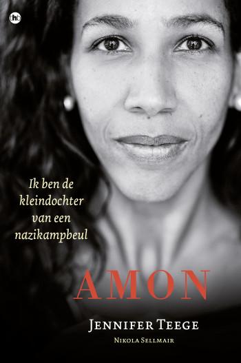 Amon - Ik ben de kleindochter van een nazikampbeul