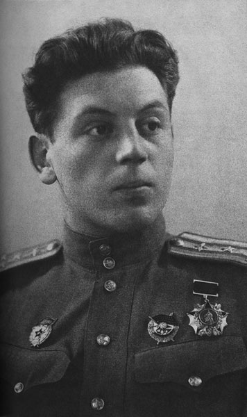 Stalin, Vasily