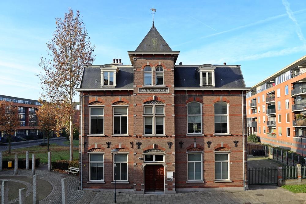 Maas, Harmen