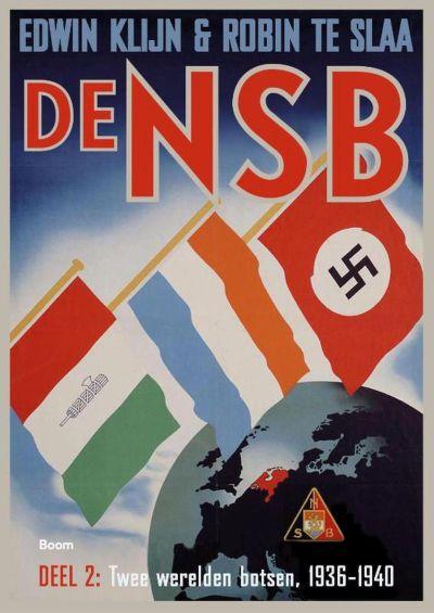 De NSB - Twee werelden botsen, 1936-1940