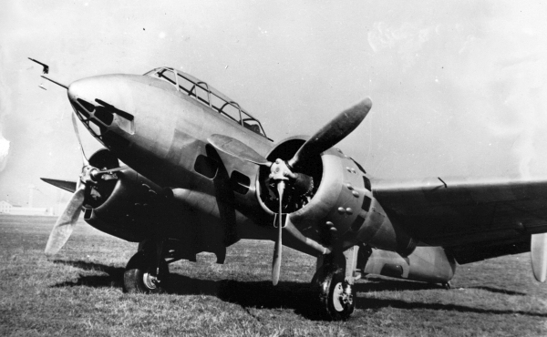Franse bommen (1940-1942)