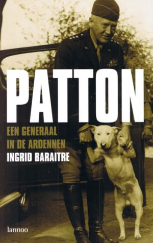 Patton, een generaal in de Ardennen