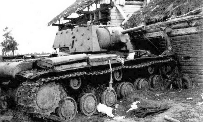 Tankmunitie in de Sovjet-Unie (1930-1945)