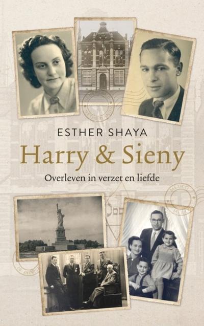 Harry & Sieny - Overleven in verzet en liefde