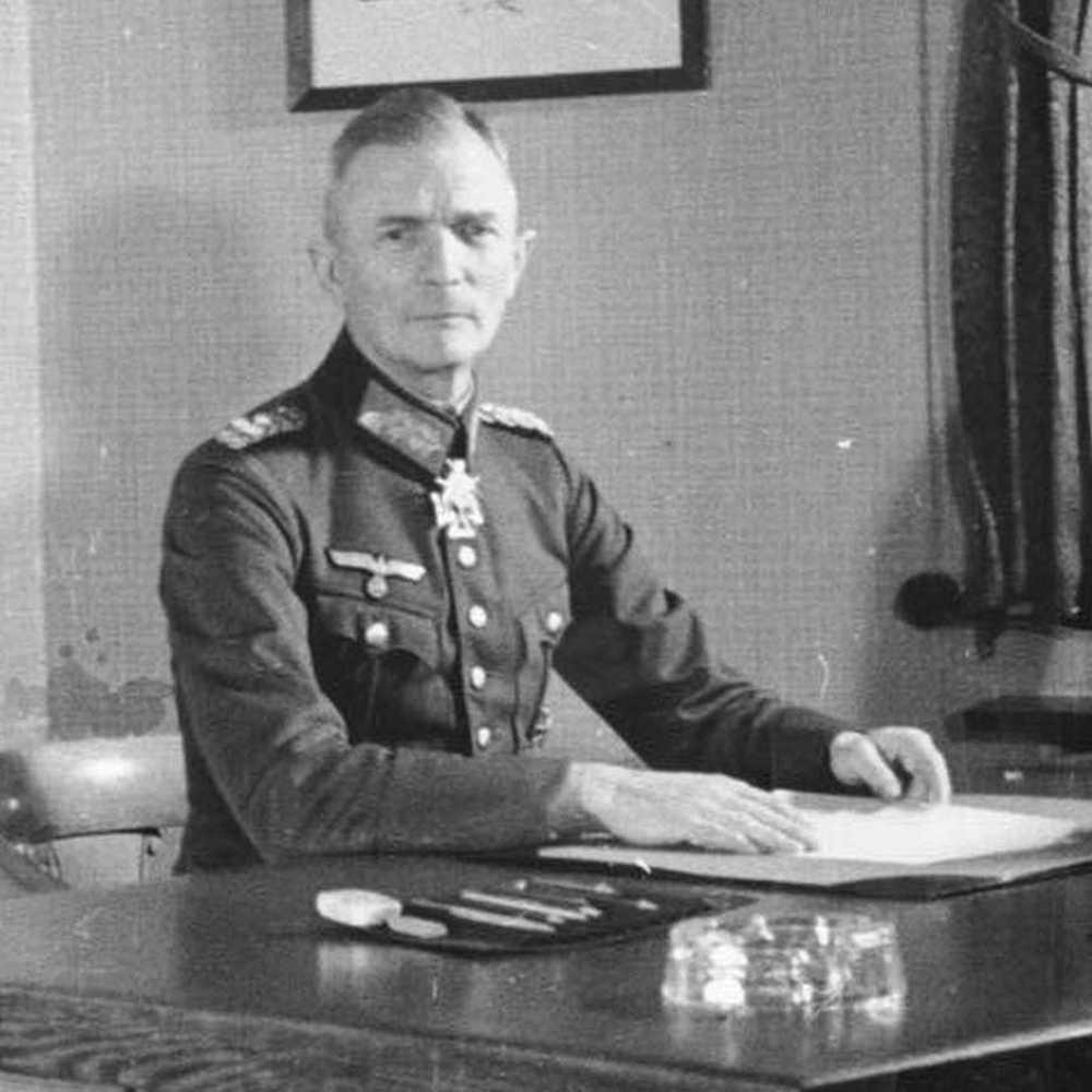 Duitse Heeresgruppe B
