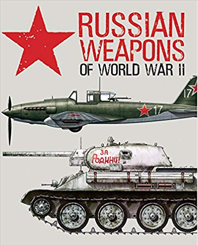 Russian Weapons of World War II