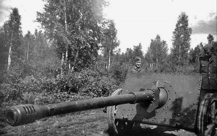 7,5 cm PaK 41