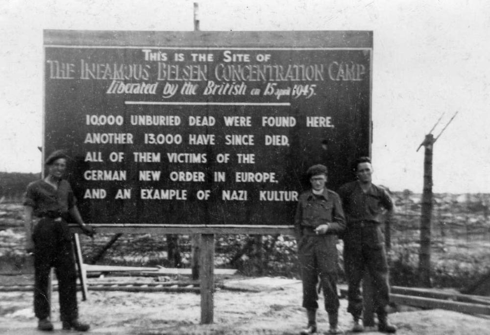 Aufenthaltslager Bergen-Belsen