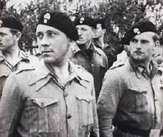 Duitse Strijdkrachten Spaanse Burgeroorlog