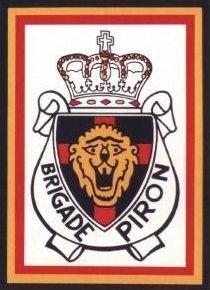Belgische strijdkrachten in Groot-Brittannië