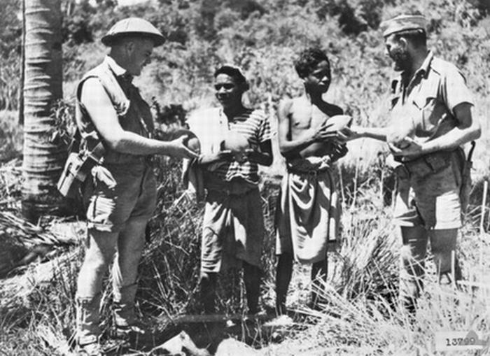 Slag om Timor