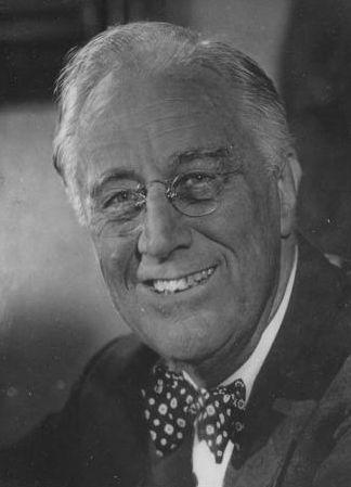 Roosevelt, Franklin