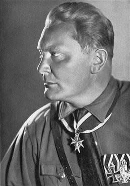 Duitse Oberkommando der Luftwaffe (OKL)