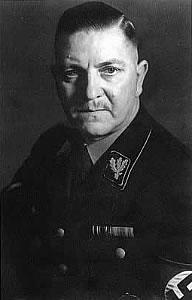 Inspektor der Konzentrationslager / AMT D SS-WVHA