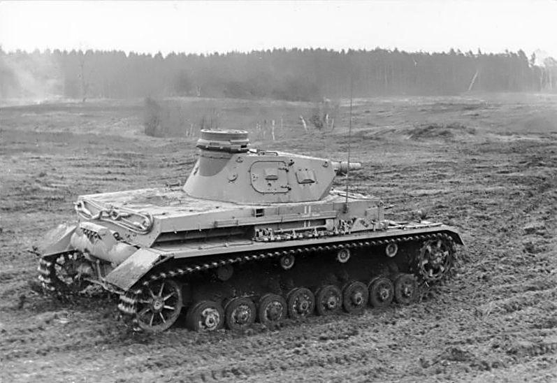 Tankmunitie in Hitler-Duitsland (1933-1945)