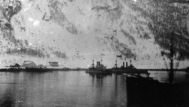 Inval in Narvik, 9 april 1940