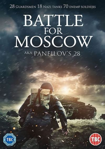 Panfilov's 28 Men