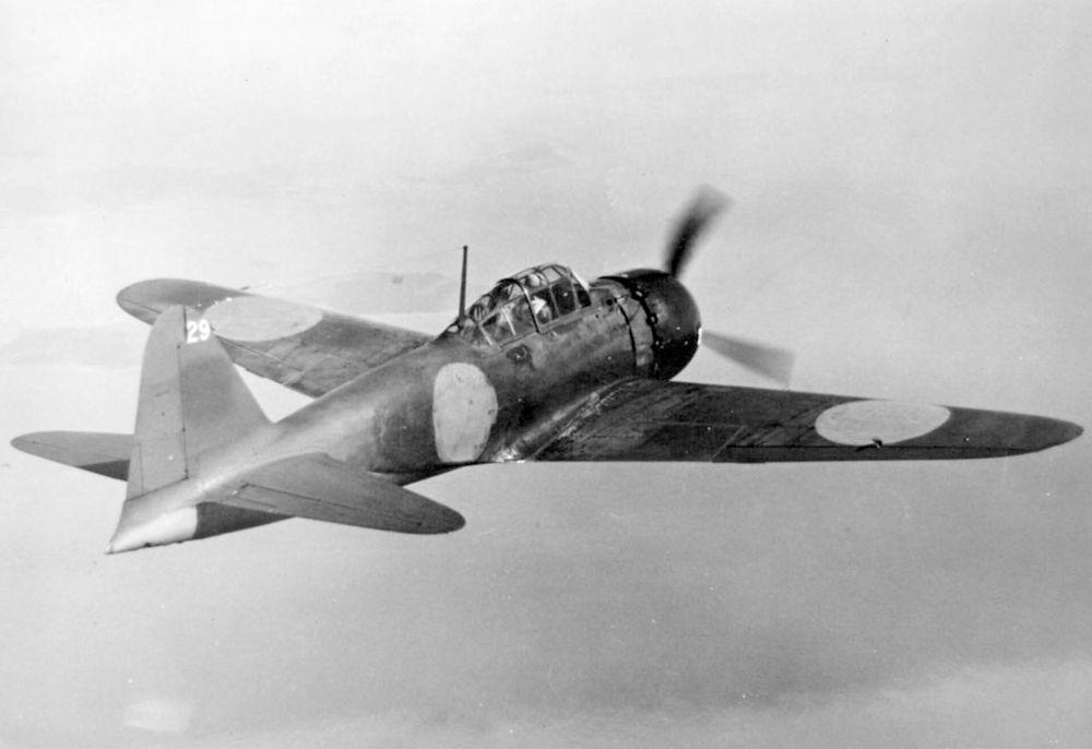 A6M, Mitsubishi