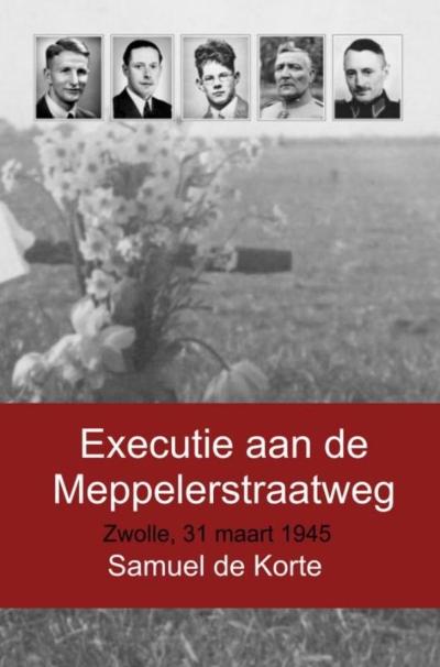 Executie aan de Meppelerstraatweg