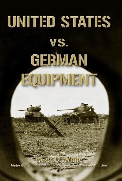 United States vs. German Equipment