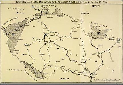 Akkoord van München (29-09-1938)